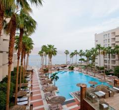 U Suites Eilat Hotel,                                                                                                                                                   Izraelis, Elatas