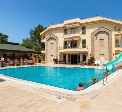 GRAND LUKULLUS HOTEL,  Turkija, Antalija