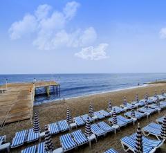 BEACH CLUB DOGANAY,  Turkija, Alanija