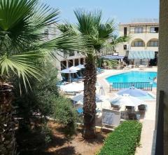 AMORE HOTEL APARTMENTS,  Kipras