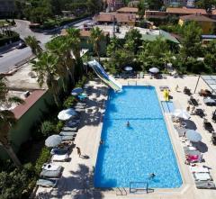 LARISSA BELDIBI HOTEL,  Turkija, Kemeras
