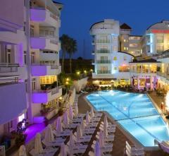 MERVE SUN HOTEL,  Turkija, Antalija
