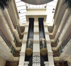 HILTON HOTEL CYPRUS,  Visas Kipras