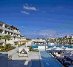 AVRA IMPERIAL BEACH RESORT & SPA,  Graikija: Kreta