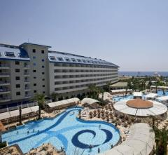 CRYSTAL ADMIRAL RESORT SUITES & SPA,  				Turkija, Antalija