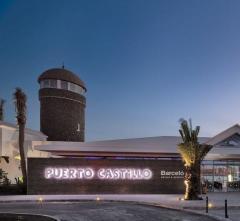 BARCELO CASTILLO BEACH RESORT,