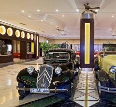 BELCONTI RESORT HOTEL,  Turkija, Belekas