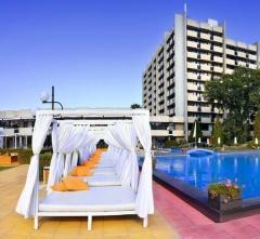 GRAND HOTEL VARNA,  Bulgarija, Saulėtas krantas