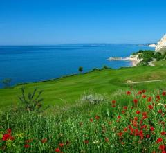 THRACIAN CLIFFS GOLF & BEACH RESORT,  				Bulgarija, Auksinės kopos