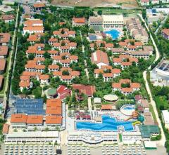 CLUB NENA,  Turkija, Antalija