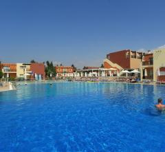 Panas Holiday Village,  Kipras