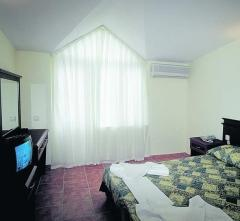 EVERYTIME HOTEL KIRIS,  Turkija, Antalija