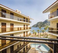 SENTIDO SEA STAR HOTEL,