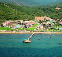 AQUA FANTASY AQUAPARK HOTEL & SPA,  Turkija, Bodrumas
