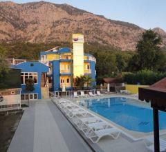 MATIATE PARK HOTEL,  Turkija, Kemeras
