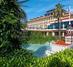 CLUB HOTEL PHASELIS ROSE,  Turkija, Antalija
