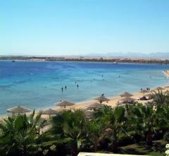 FORT ARABESQUE RESORT,  				Egiptas, Hurgada