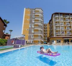 SENZA HOTELS INOVA BEACH HOTEL,  Turkija, Alanija