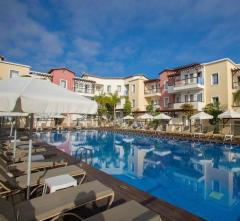 LOUIS ALTHEA BEACH,  Visas Kipras