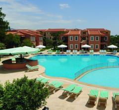 CLUB YALI HOTELS & RESORT,  Turkija, Bodrumas