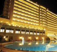 KORUMAR HOTEL DELUXE,