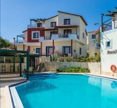 Antilia Apartments,  Graikija: Kreta