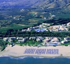 Pilot Beach Resort,  Graikija: Kreta