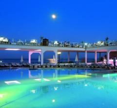 LA MER HOTEL,