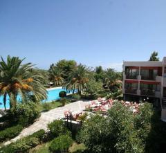 MAY BEACH HOTEL,  Graikija: Kreta