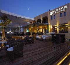 ATLANTIS BEACH HOTEL,  Graikija: Kreta