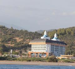 NIL BAHIR RESORT & SPA,  Turkija, Antalija