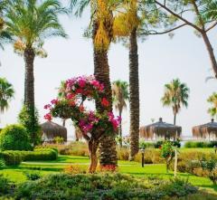 MIRADA DEL MAR HOTEL,  Turkija, Antalija