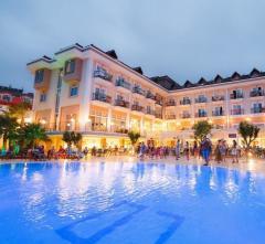 L`OCEANICA BEACH RESORT HOTEL,  Turkija, Antalija