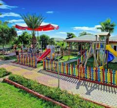 CLUB HOTEL CARETTA BEACH,  Turkija, Alanija
