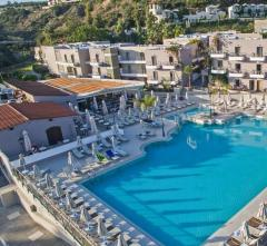 Porto Platanias Village Resort,  Graikija: Kreta