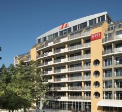 HVD VIVA CLUB,  Bulgarija, Auksinės kopos