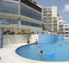 PARK HOTEL GOLDEN BEACH,  Bulgarija, Auksinės kopos