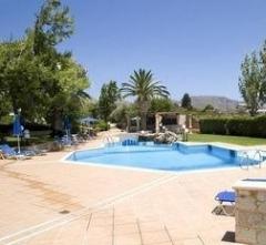Alianthos Suites,                                                                                                                                                   Graikija, Kreta