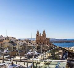 Maritim Antonine & SPA,  Malta