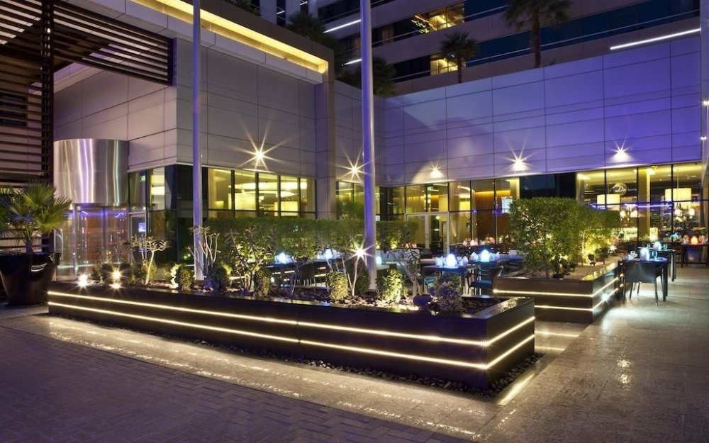 NOVOTEL SUITES DUBAI MALL OF THE EMIRATES
