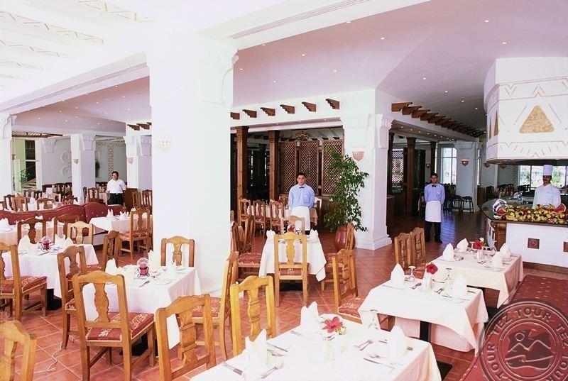 Viešbučio LABRANDA CLUB MAKADI (Ex-CLUB AZUR) nuotrauka