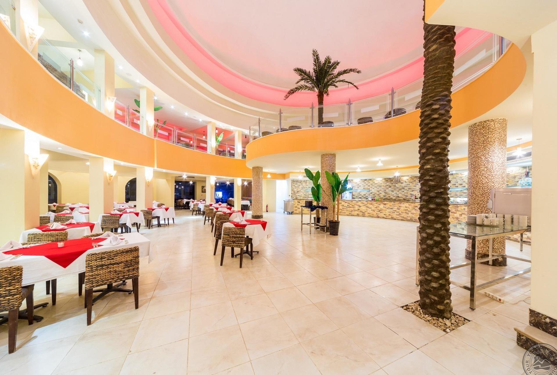 Viešbučio CORAL SUN BEACH SAFAGA nuotrauka