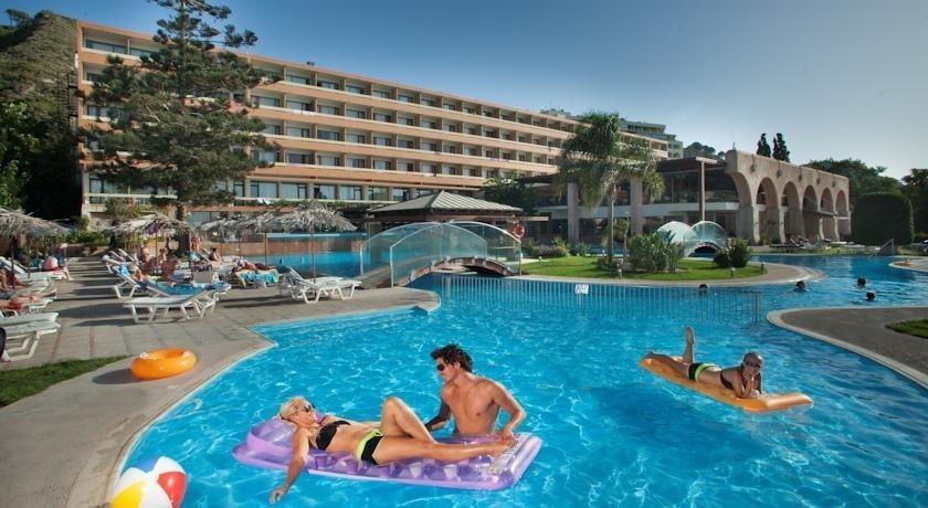 Viešbučio OCEANIS HOTEL nuotrauka