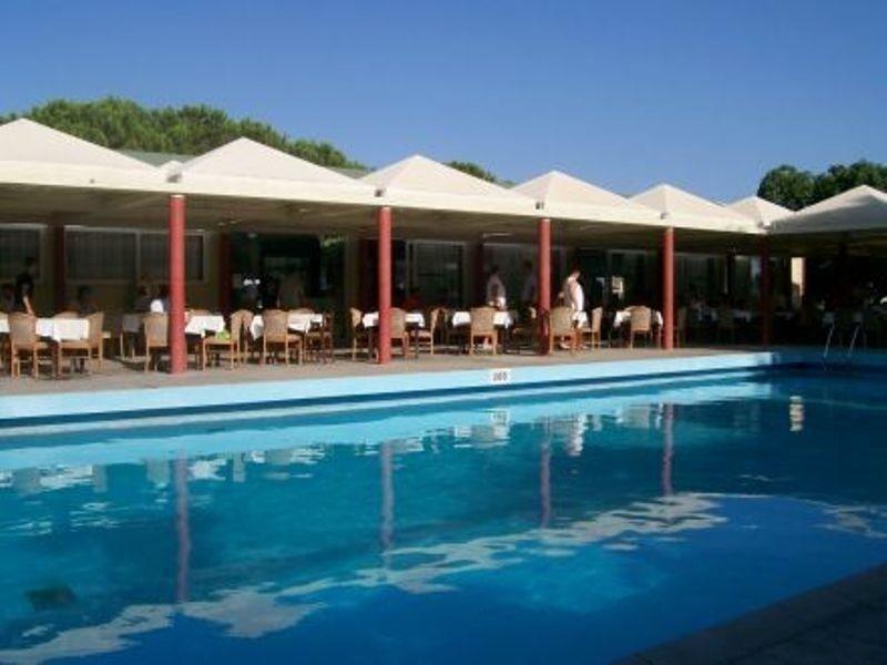 Filerimos Village Hotel