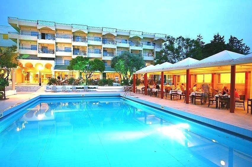 Viešbučio Filerimos Village Hotel nuotrauka