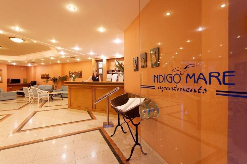 Viešbučio Indigo Mare nuotrauka