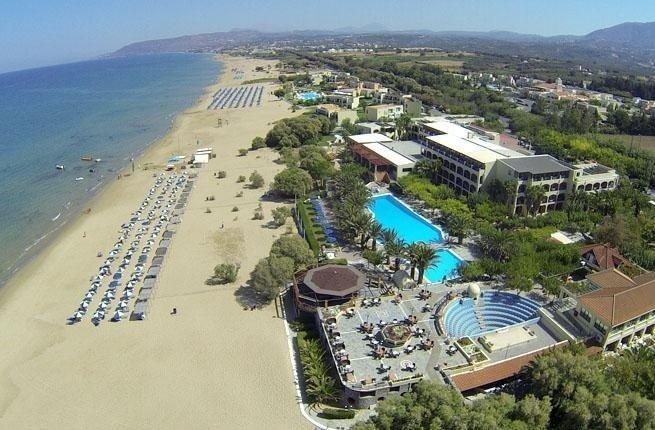 Viešbučio Mare Monte Beach nuotrauka