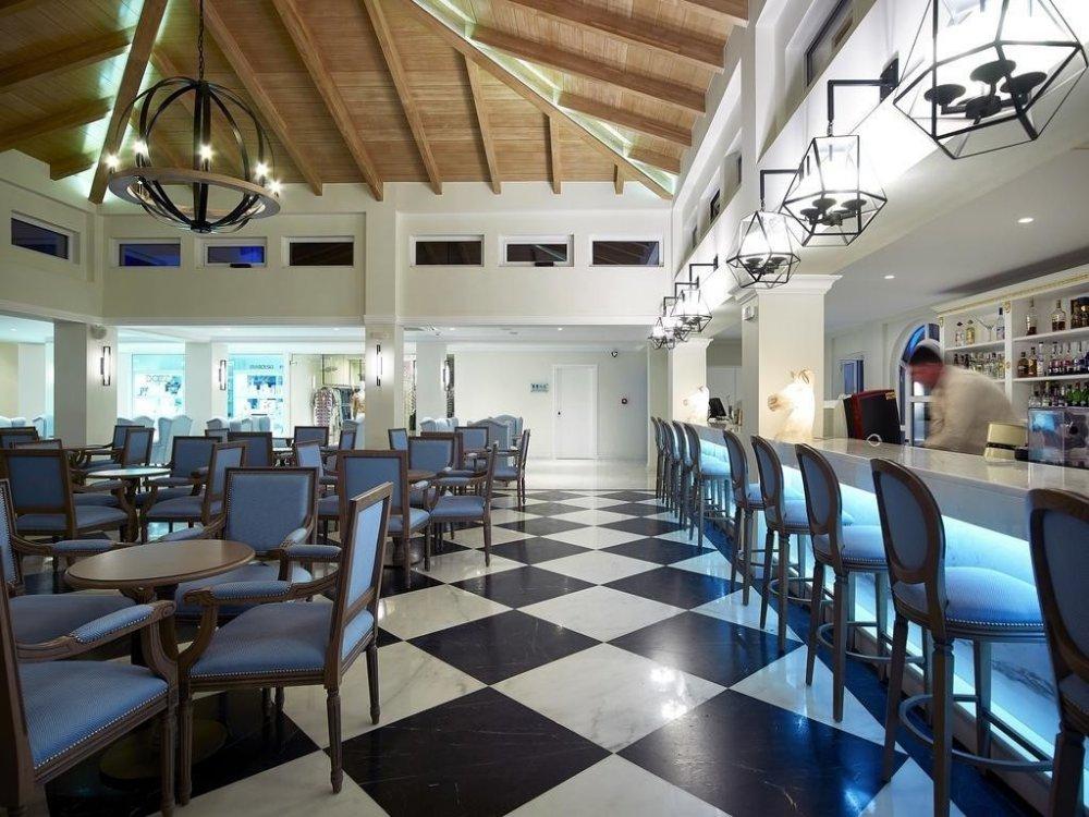 Viešbučio Anemos Luxury Grand Resort nuotrauka