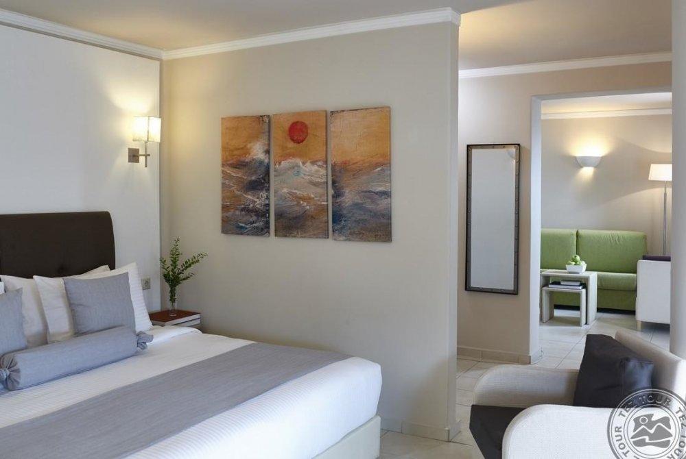 Viešbučio IKAROS BEACH RESORT & SPA nuotrauka