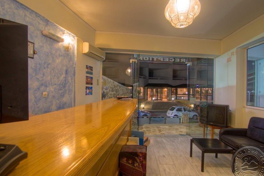 Viešbučio ESPERIA BEACH HOTEL APARTMENTS nuotrauka